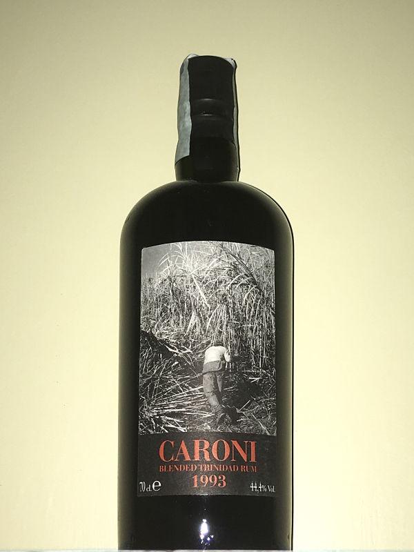 CARONI 1993
