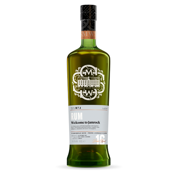 SMWS R7.1 2000 14 ans