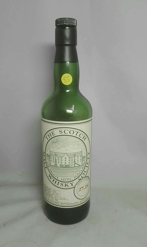 SMWS 27.24 1965 27 ans