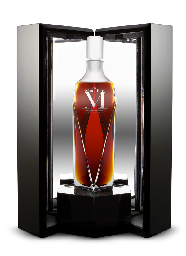 THE MACALLAN Decanter M
