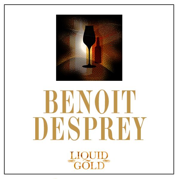 Benoit Desprey
