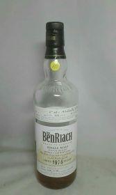 BENRIACH 1976 36 ans