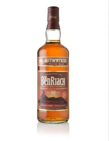 BENRIACH 30 ans Authenticus