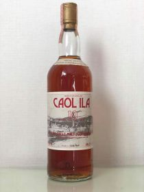 CAOL ILA 1966 19 ans Intertrade