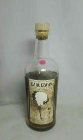 KARUIZAWA 1988 Sherry Cask