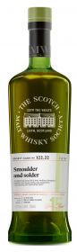 SMWS 122.22 2002 15 ans
