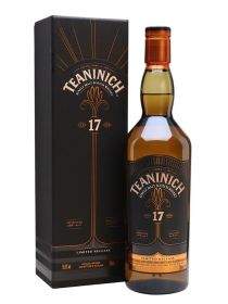 TEANINICH 17 ans Special Release